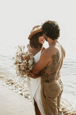 élopement mariage Frontignan