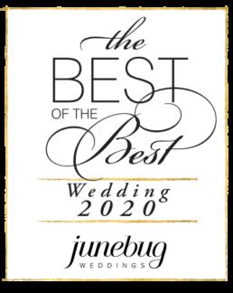 meilleur photographe du monde selon junebug wedding