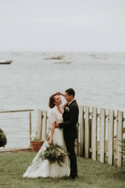 couple mariage arcachon