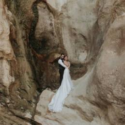 portfolio après le mariage photographe day after montpellier