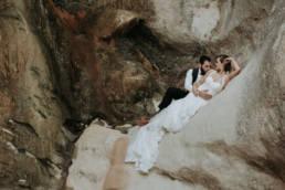 Photo portfolio mariage dans le Luberon Provence
