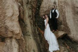 Photo mariage au Mont-Ventoux
