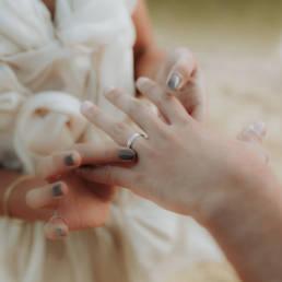 photo alliance mariage en provence