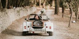 Mariage Isle-Sur-La-Sorgue 84 : photographe de mariage
