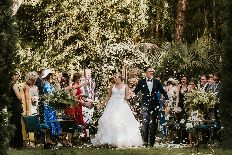 Photographe cérémonie laïque de mariage à Avignon