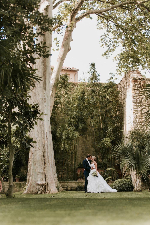 Photographe de mariage en Provence à Avignon