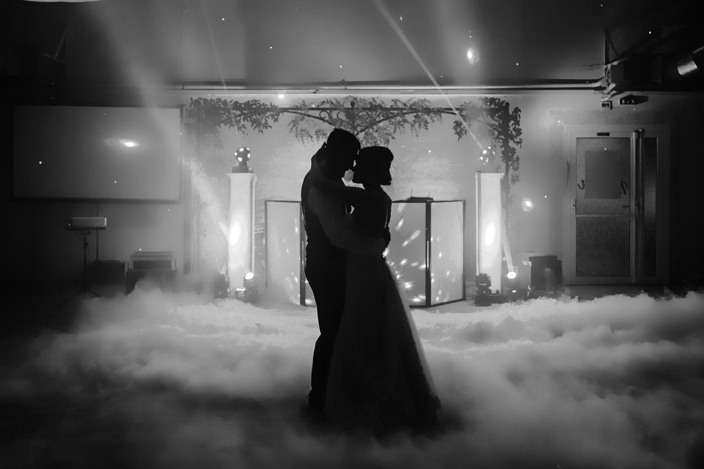 Photographe mariage ouverture de bal à Montpellier